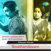Sivathandavam Songs