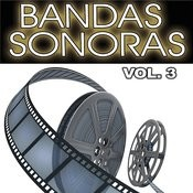 Bandas Sonoras De Cine Songs