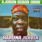 Ajodun Ogbon Odun Songs
