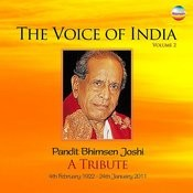The Voice Of India, Vol. 2 Songs