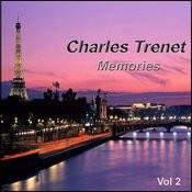 Memories Vol 2 Songs