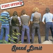 First Offence Songs