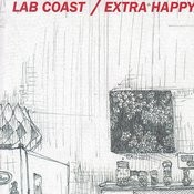 Lab Coast / Extra Happy Ghost - Ep Songs