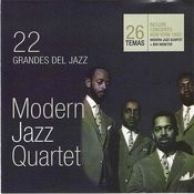 Grandes Del Jazz 22 Songs