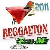 2011 Reggaeton Tropical Mix Songs