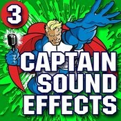 Captain Sound Effects #3 Songs