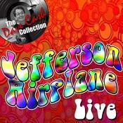 Jefferson Airplane Live - [The Dave Cash Collection] Songs