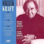Concertos Songs