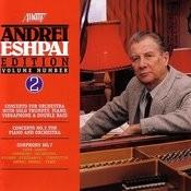 Andrei Eshpai, Vol. 2 Songs