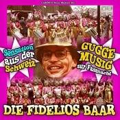 Swiss Mambo Song