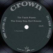 Tin Tack Piano Songs