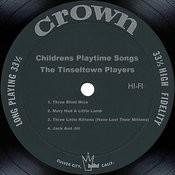 Childrens Playtime Songs Songs