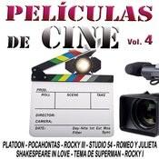 Peliculas De Cine Vol.4 Songs