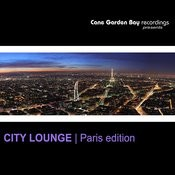 City Lounge | Paris Edition Songs