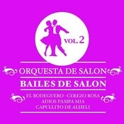 Bailes De Salon Vol.2 Songs