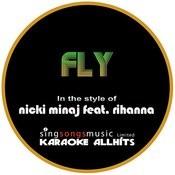 Nicki Minaj Feat. Rihanna - Fly (Karaoke Audio Instrumental) Songs