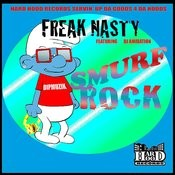 Smurf Rock Songs