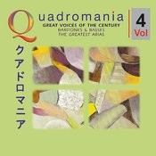 Great Voices Of The Century - Baritones & Basses-Vol.4 Songs
