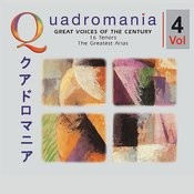 Great Voices Of The Century-16 Tenors. The Greatest Arias -Vol.4 Songs