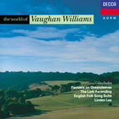 The World of Vaughan Williams Songs