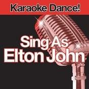Karaoke Dance: Sing As Elton John Songs