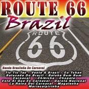 Route 66 Brazil Songs