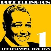 The Beginning, Vol. 1 (1926-1928) Songs