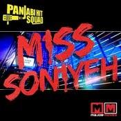 Miss Soniyeh Songs
