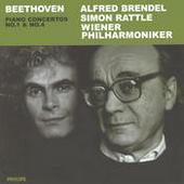 Beethoven: Piano Concertos Nos.1 & 4 Songs