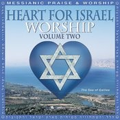 Heart For Israel Worship: Volume Two Songs