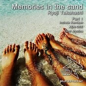 Memories In The Sand -Part1- Songs