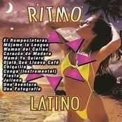 Ritmo Latino Vol.2 Songs
