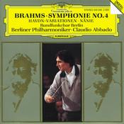Brahms: Symphony No.4 In E Minor, Op. 98; Haydn Variations, Op. 56a; Nänie, Op. 82 Songs