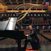 Fujiko Hemming:  Impressive Pieces Songs