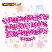 Children's Music Box Favorites, Vol. 1 Songs