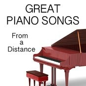 From A Distance: Great Piano Songs Songs