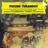 Puccini: Turandot - Highlights Songs