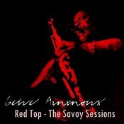 Red Top - The Savoy Sessions Songs