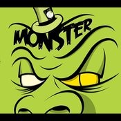 Monster (International 2 Track) Songs
