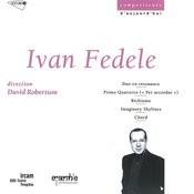 Fedele: Duo En Resonance Songs
