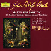 Bach: St. Matthew Passion - Arias & Choruses (CD 1) Songs