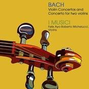 Violin Concerto In A Minor, Bwv 1041: III. Allegro Assai Song