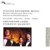 Italian Recorder Music Songs