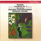 Mahler: Symphony No.3 Songs