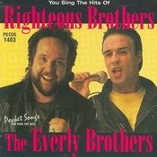 The Hits Of The Righteous Brothers / Everly Brothers Songs