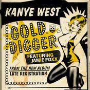 Gold Digger (Int'l ECD Maxi) Songs