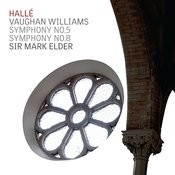 Vaughan Williams: Symphonies Nos. 5 & 8 Songs
