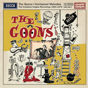 Unchained Melodies: The Complete Recordings 1955-1978 Songs