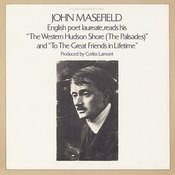 John Masefield Reads His Poetry Songs