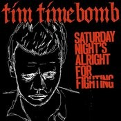 Saturday Night's Alright For Fighting Songs
